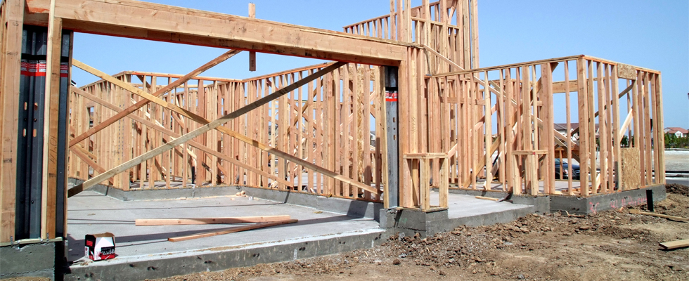 Offering Full Construction And Renovation Loans